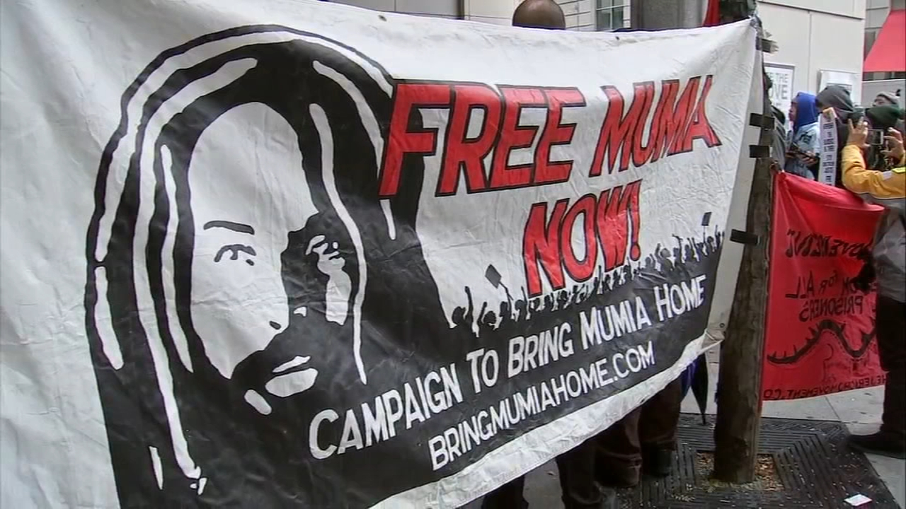 Court hearing held in Mumia Abu Jamal appeal case. Jeannette Reyes reports.