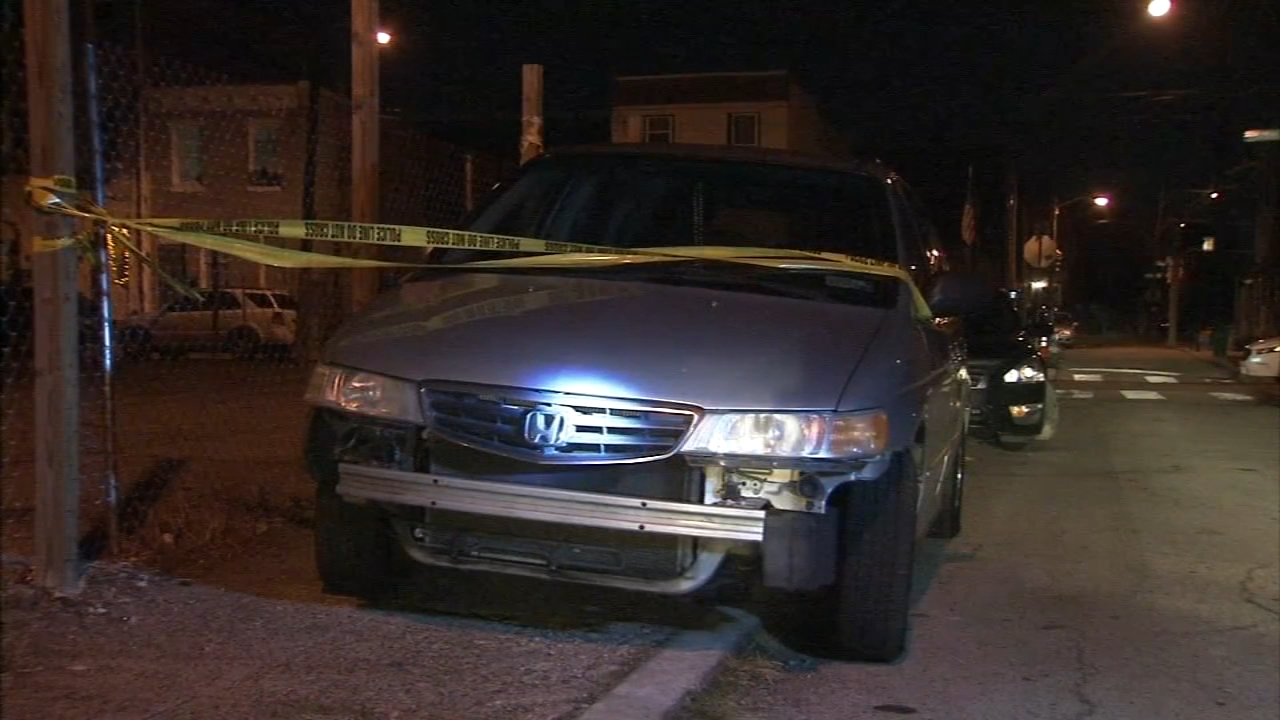 Police: Hit-and-run driver kills homeless woman lying on mattress. Walter Perez reports during Action News at 5pm on October 30, 2018.
