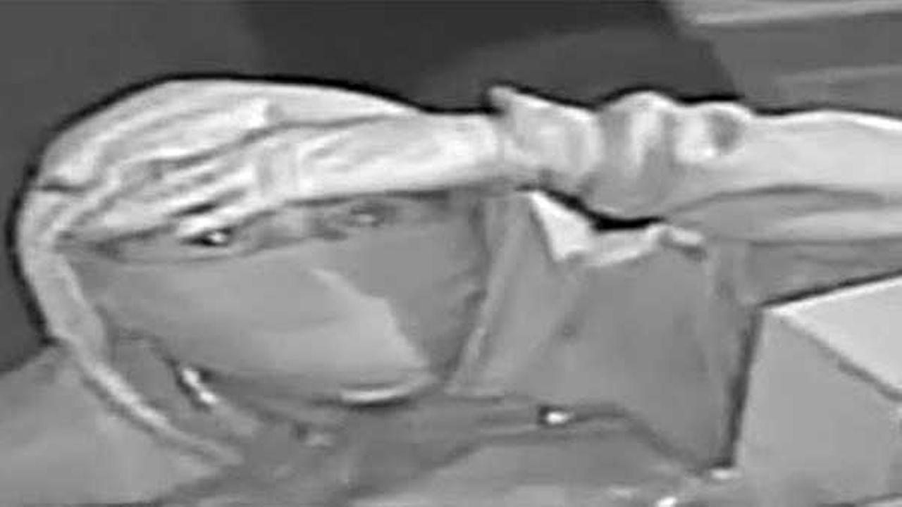 Police are searching for a burglar who broke into a restaurant in North Philadelphia last week.