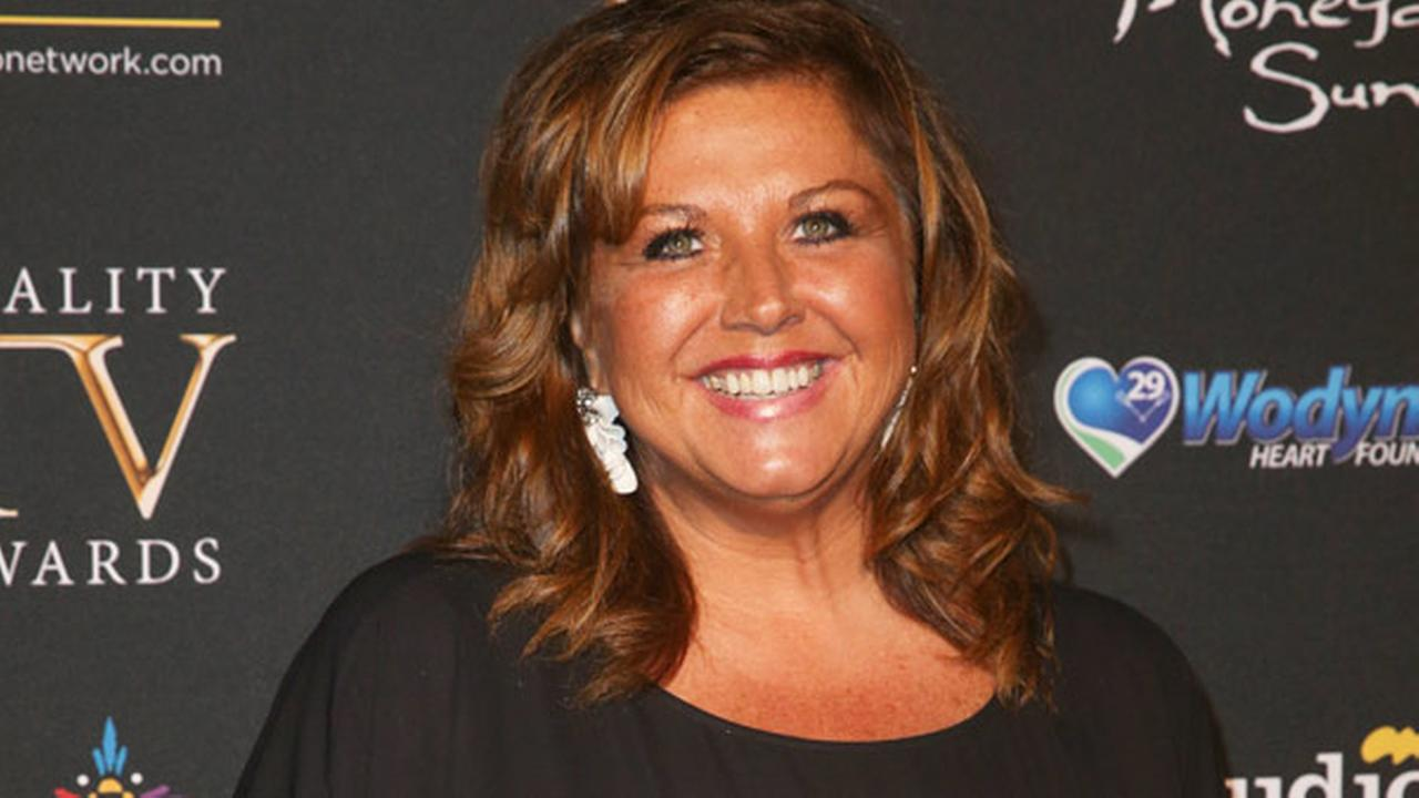 FILE - In this May 13, 2015 file photo, Abby Lee Miller arrives at the 3rd Annual Reality TV Awards in Los Angeles.