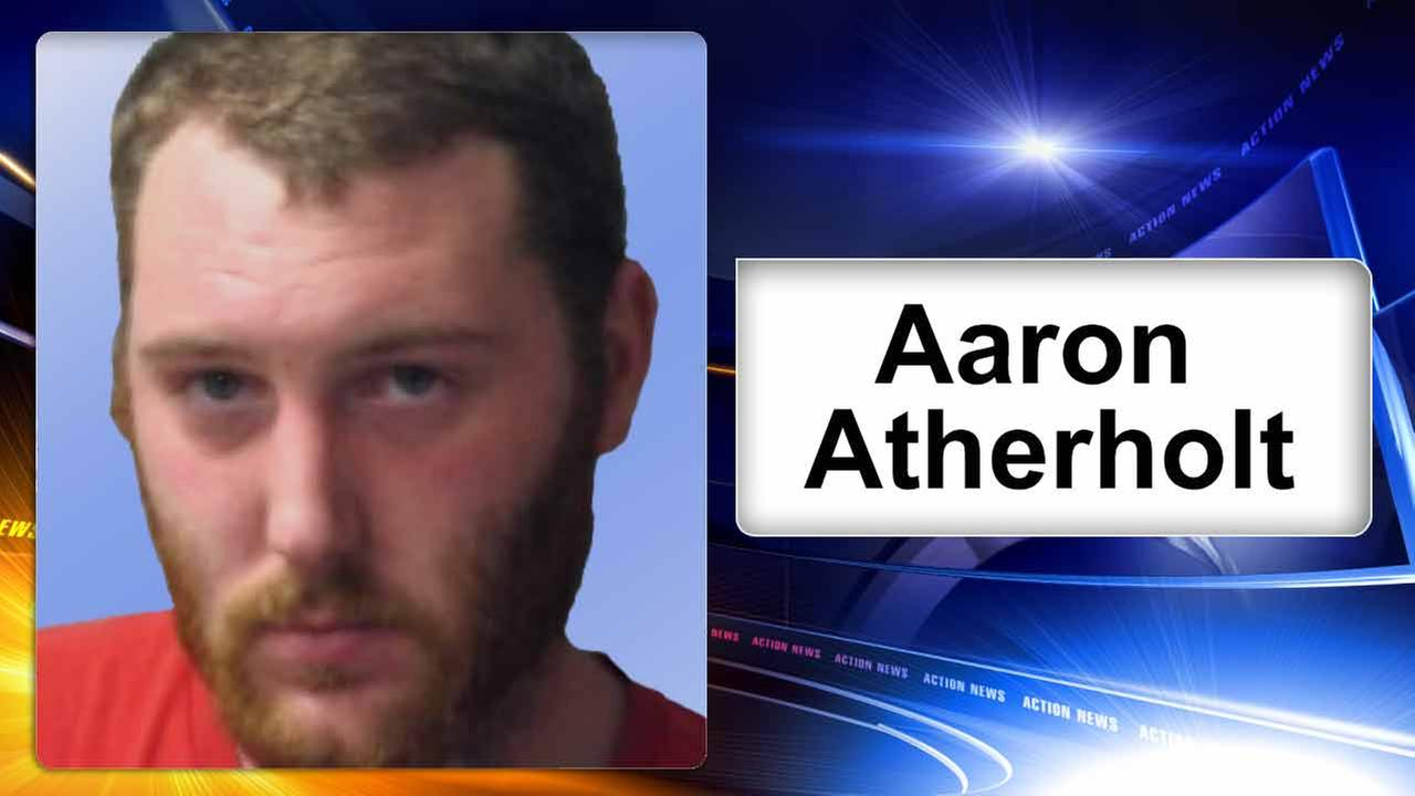 Police: Heroin found on Wal-Mart theft suspect