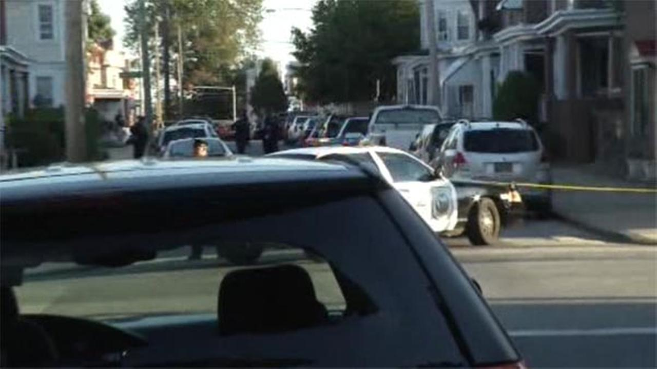 Wilmington police are investigating a shooting that left one man critical.