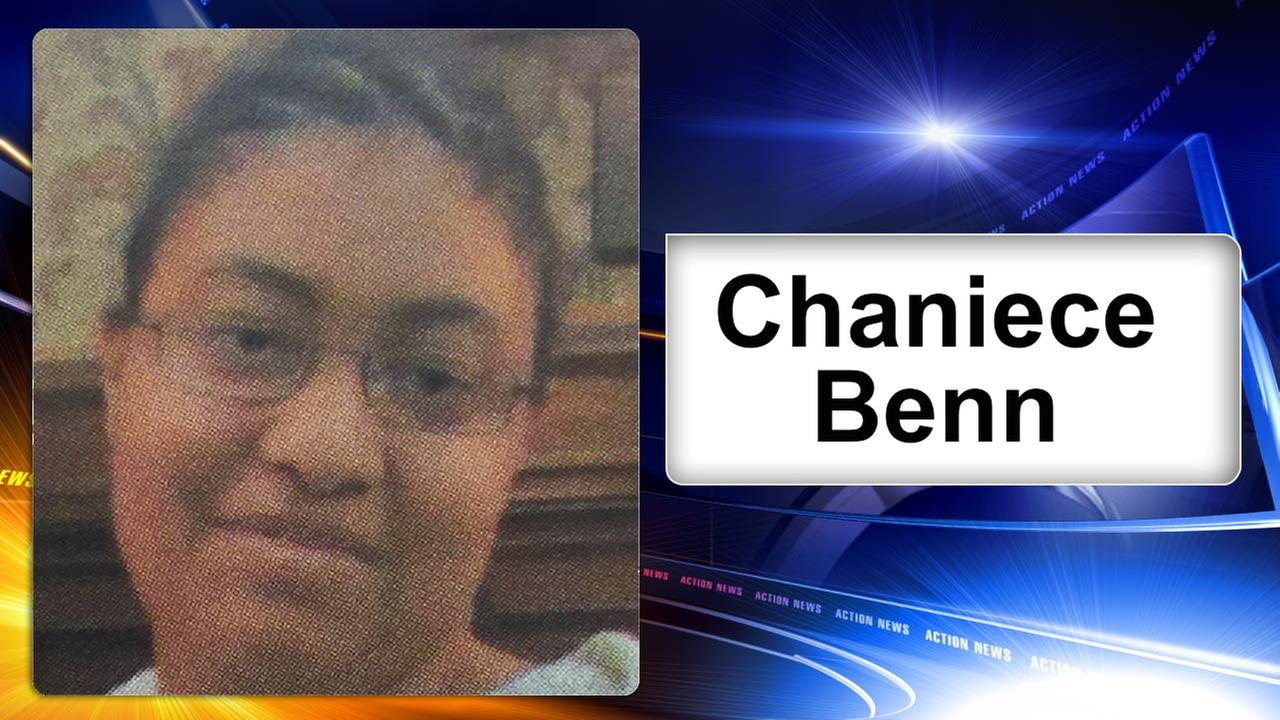 Philadelphia police search for missing endangered woman