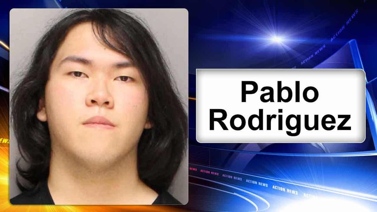 Police charge man in Hatboro child porn case