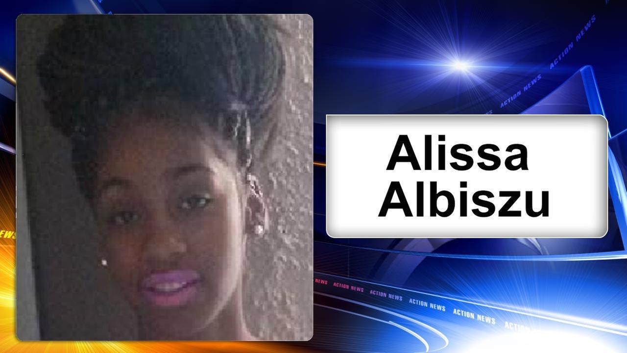Missing 13-year-old girl last seen in Germantown, police say