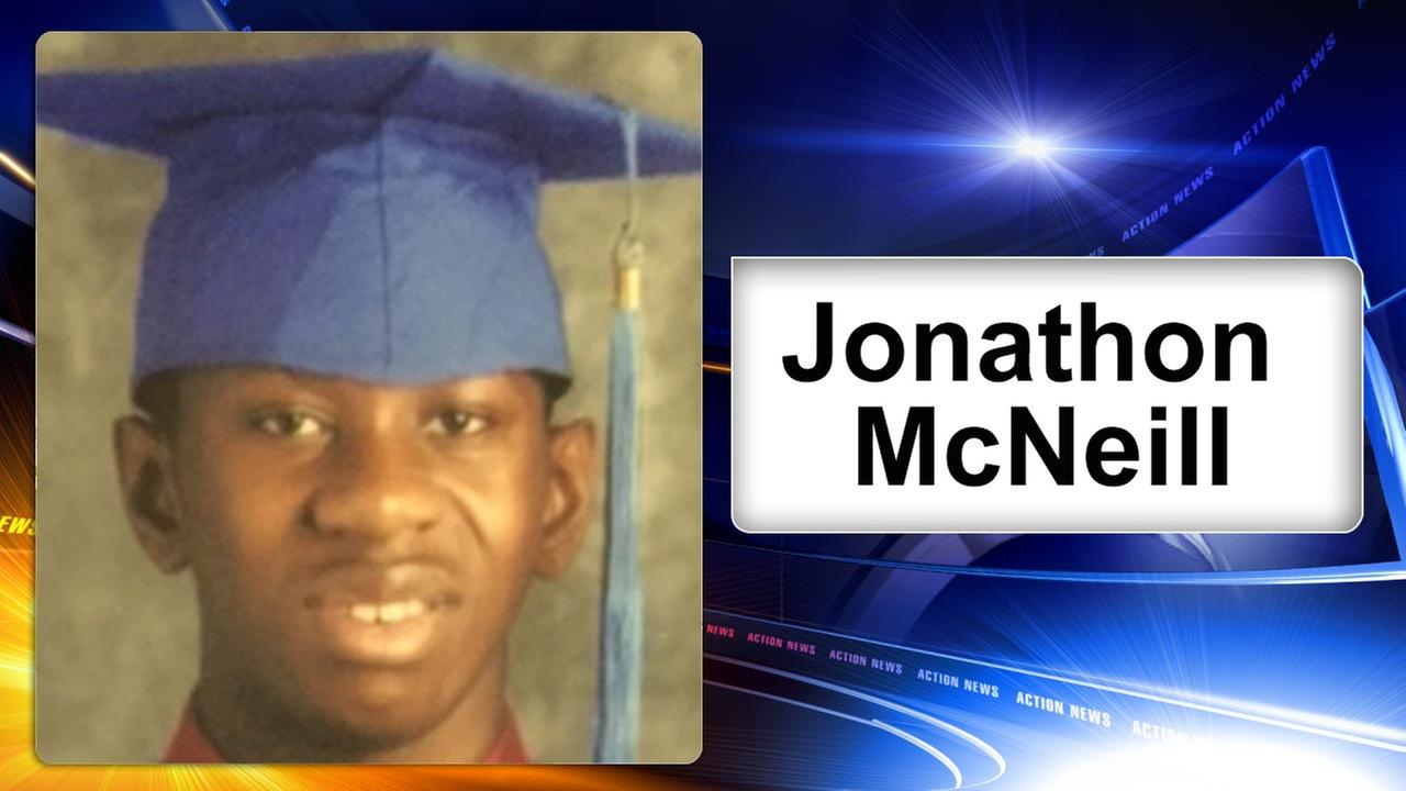 Philadelphia police search for missing 14-year-old boy