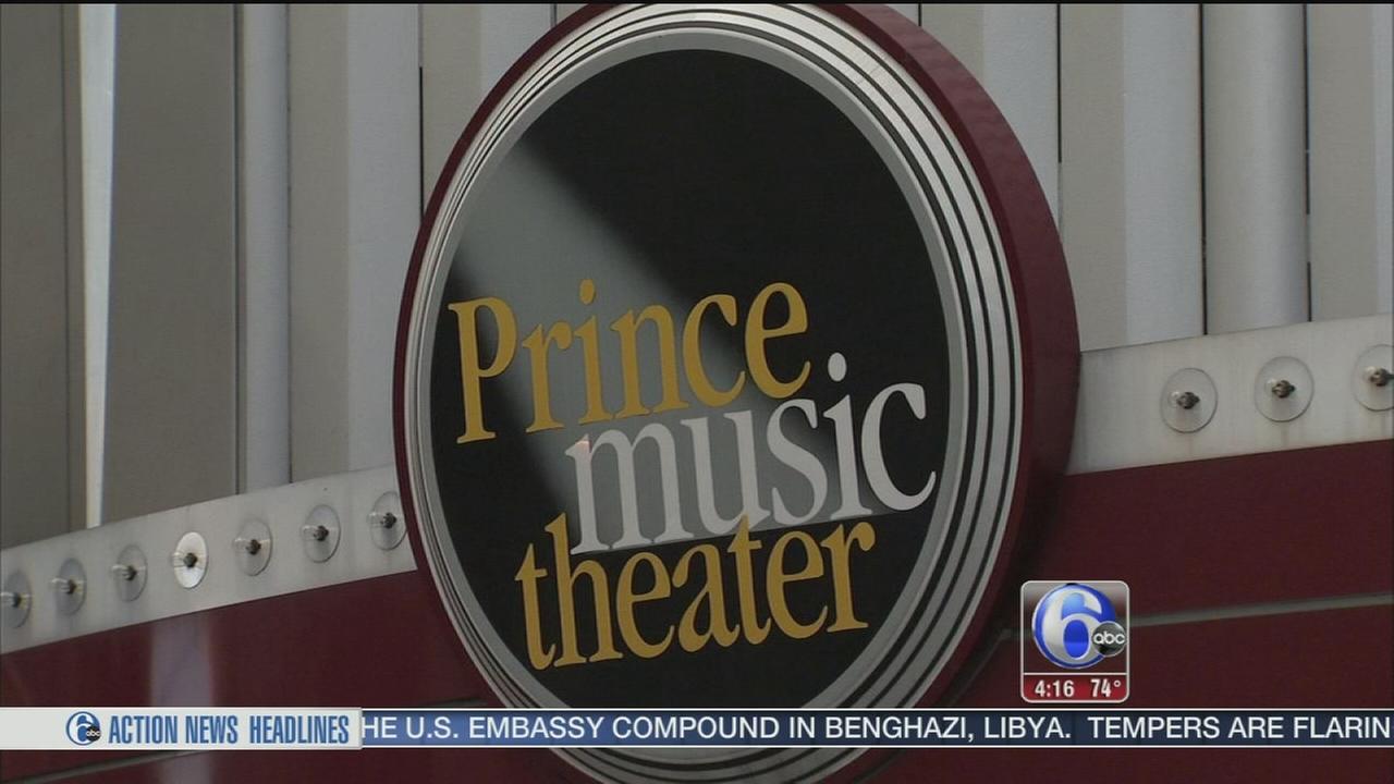 VIDEO: Opening night for Philadelphia Film Festival