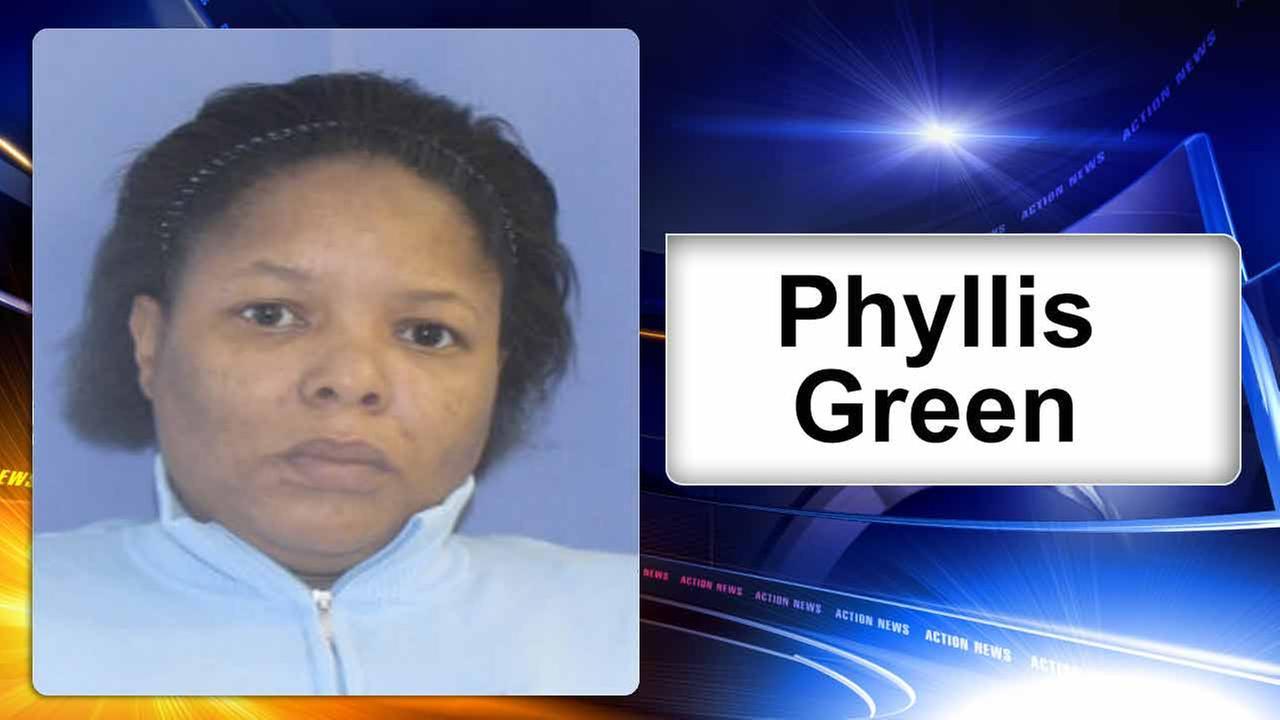 Phyllis Green