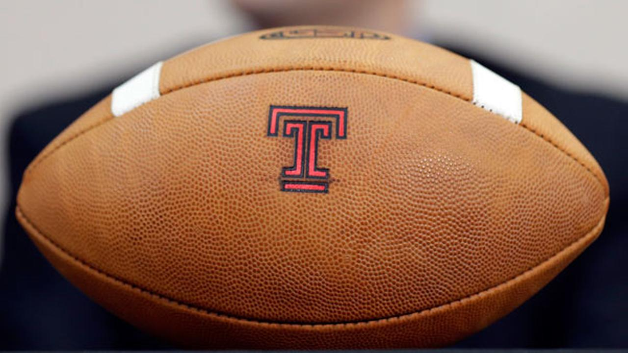 Temple Owls ranked #23 after heartbreaking loss