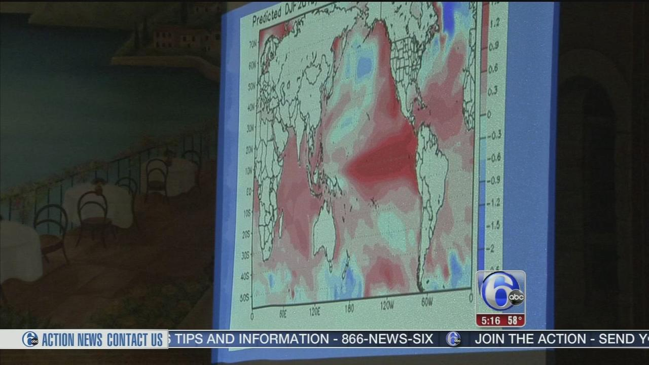 Action News talks weather in N.J.