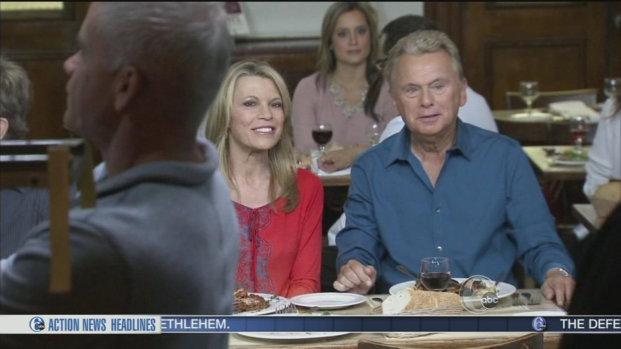 VIDEO: Wheel of Fortune airing special Philadelphia week this season