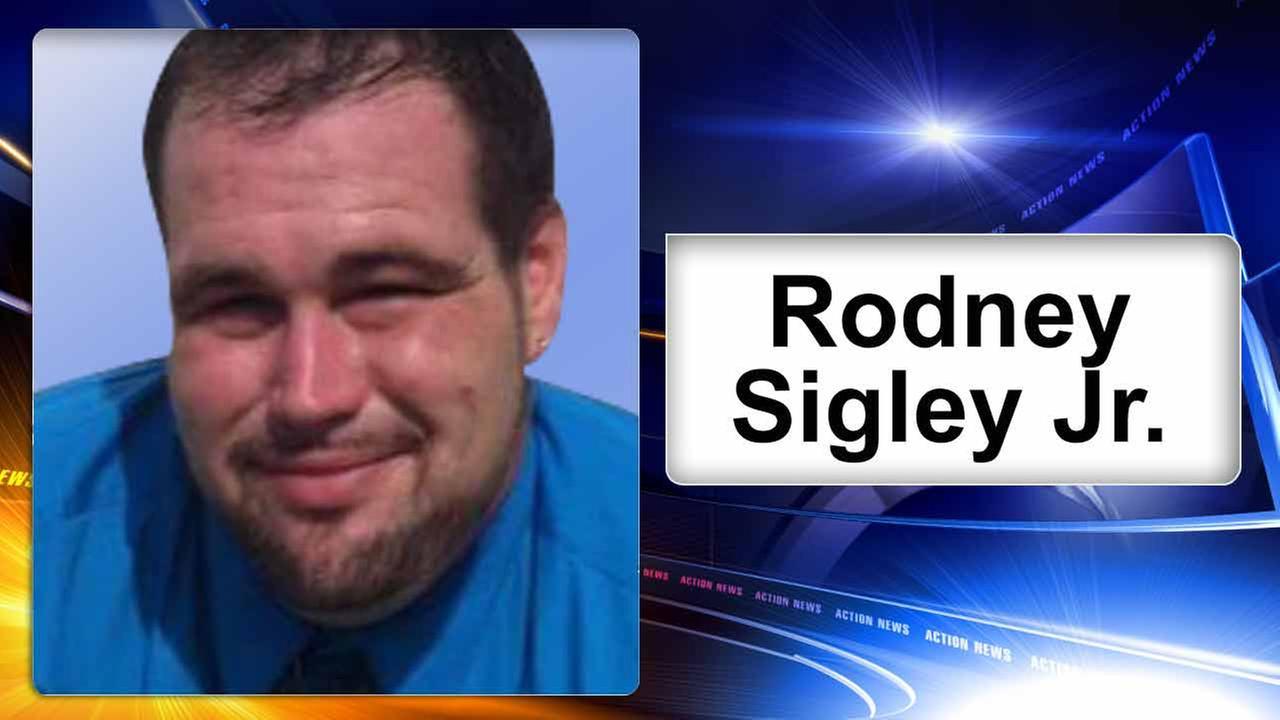 Rodney Sigley Jr.