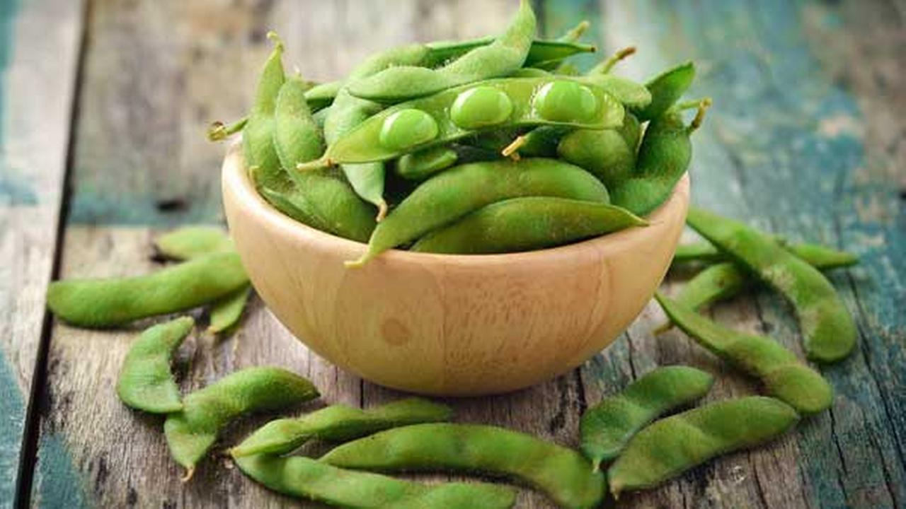 Edamame recalled over listeria fears