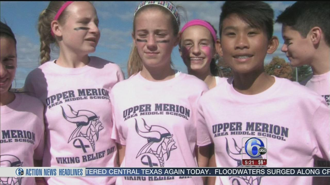 Team effort in the fight against cancer