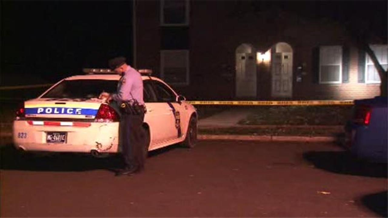 Police are investigating a fatal shooting in Northeast Philadelphia.