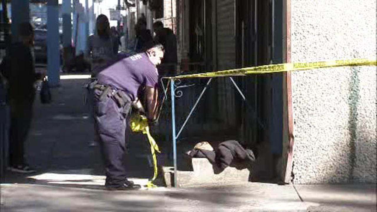 Man shot 3 times in Tioga-Nicetown