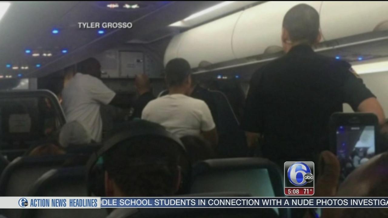 VIDEO: Spirit Airlines accused of discrimination