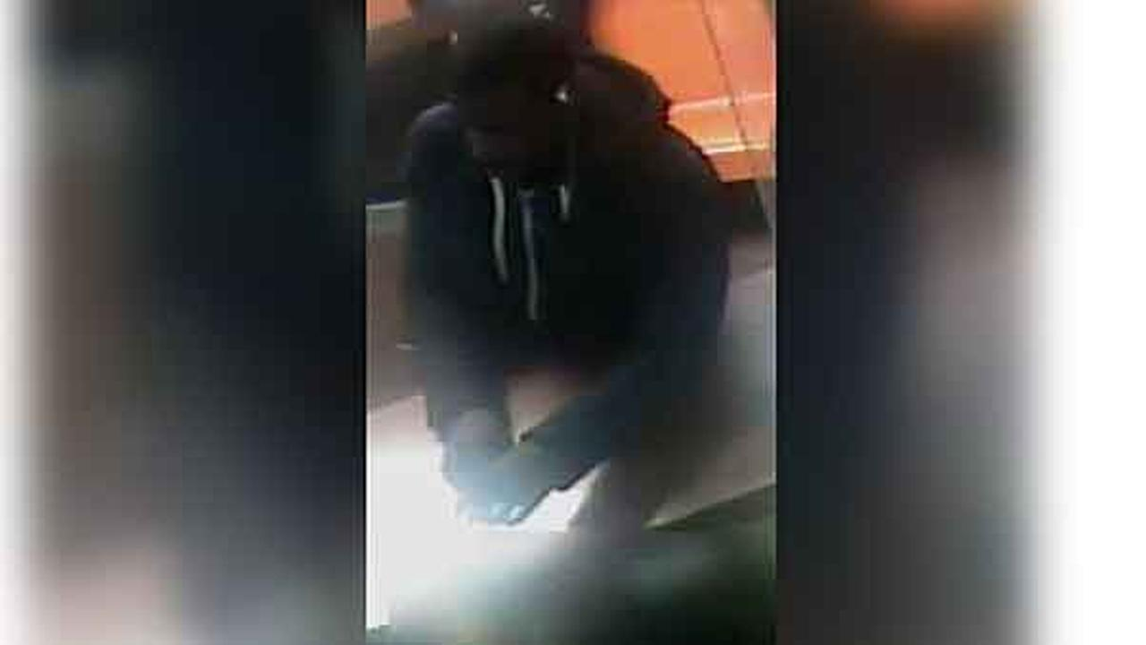 Philadelphia police are searching for a suspect who pistol-whipped and robbed a teenager in the citys Germantown section.