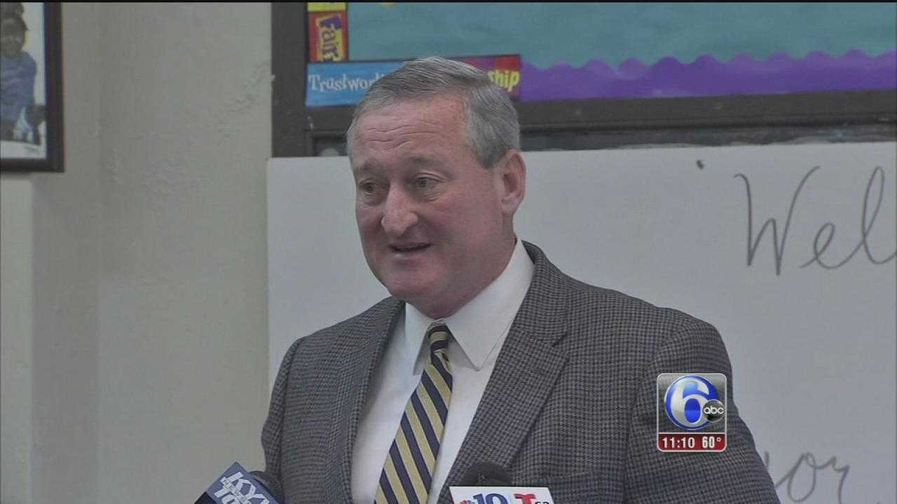 VIDEO: Kenney outlines transition plans