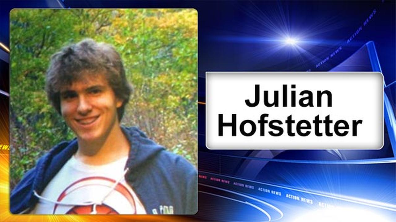 Delaware teen missing from New Hampshire boarding school