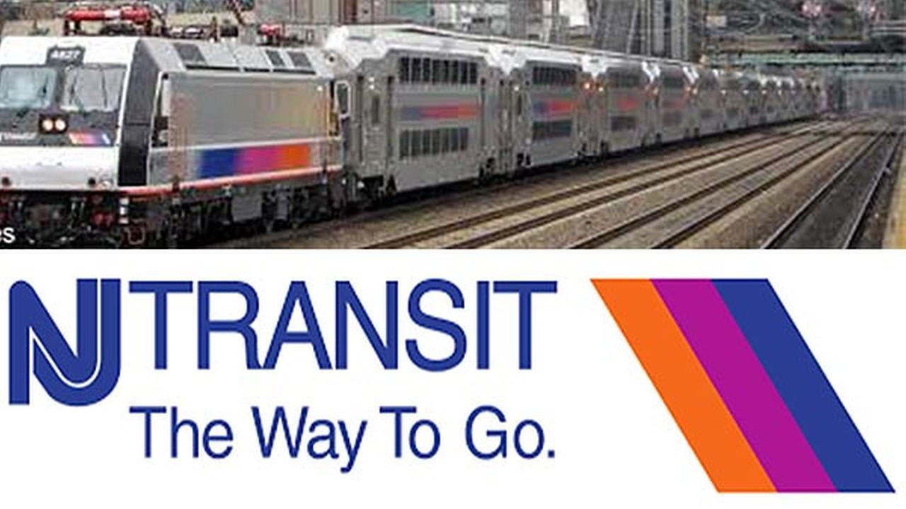 NJ Transit, unions to meet in Washington as strike deadline looms