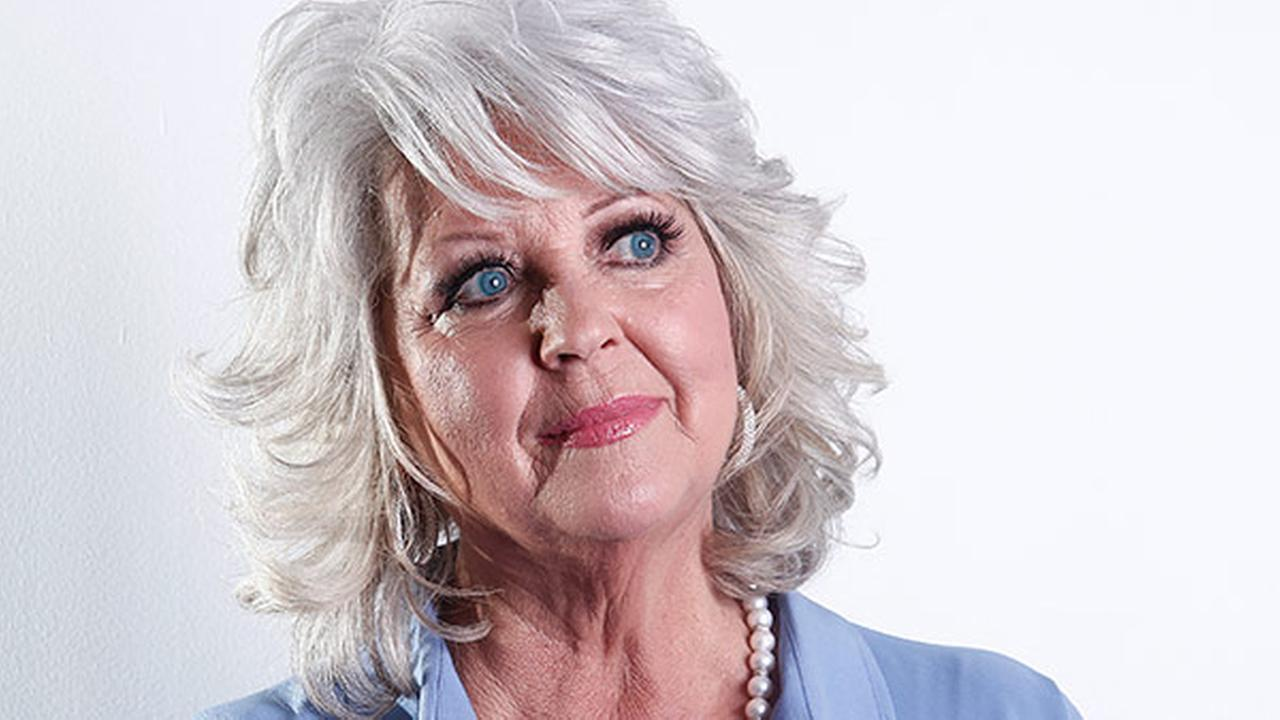 Paula Deen launching digital network