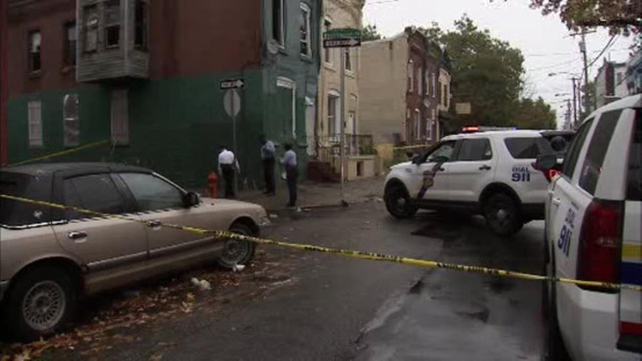 1 dead, 1 injured in North Philadelphia shooting