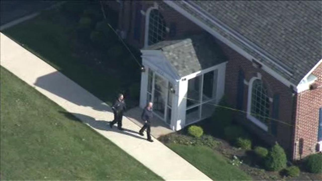 Bank robbery prompts shelter in place order at 2 schools in Vineland