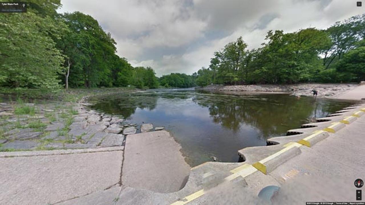 Bucks County goes virtual with Google Street View Trekker