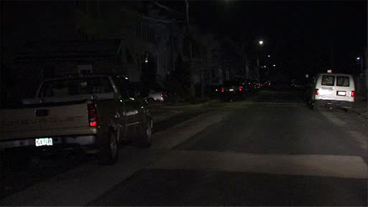 Victim shot, wounded in Bridgeport, Pa.