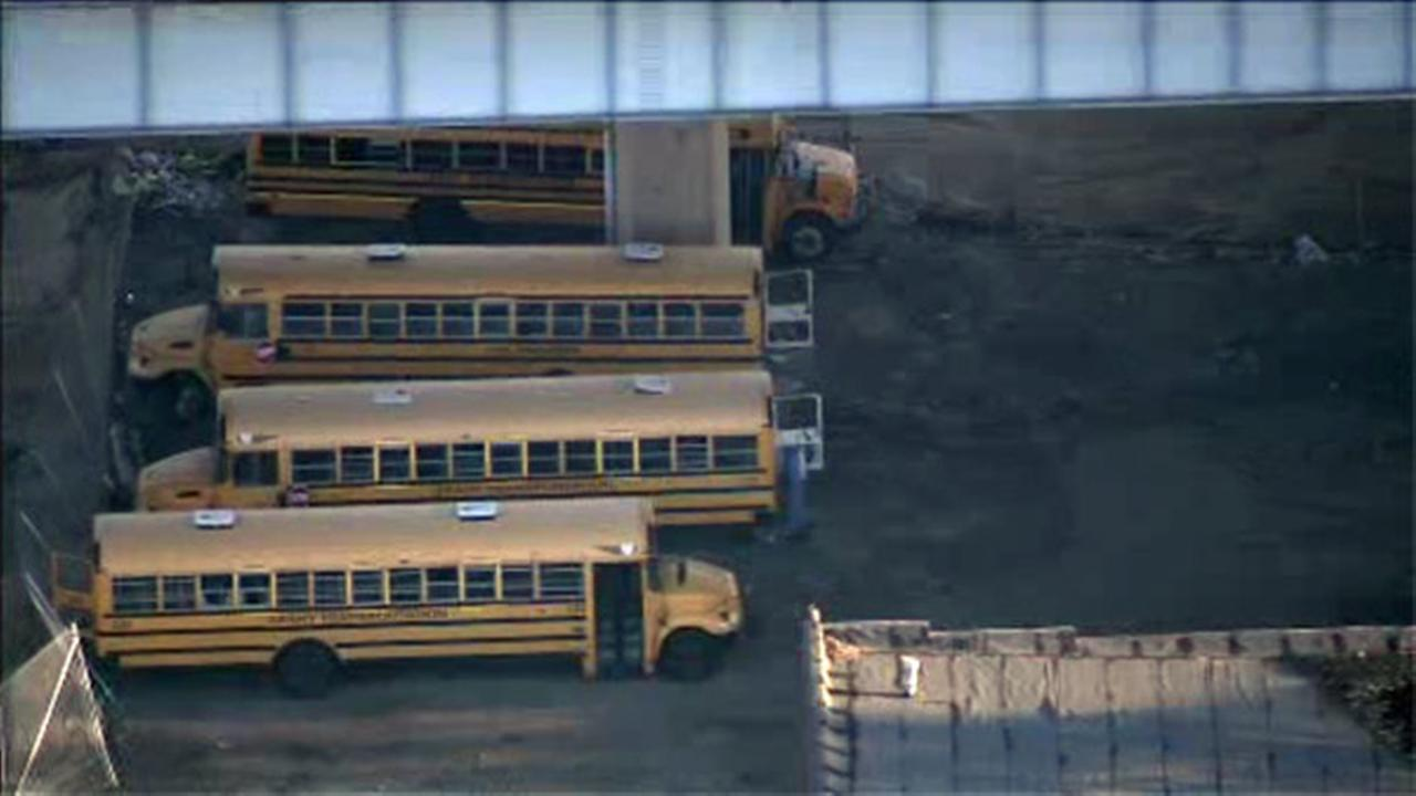 Philadelphia School District cuts ties with bus company