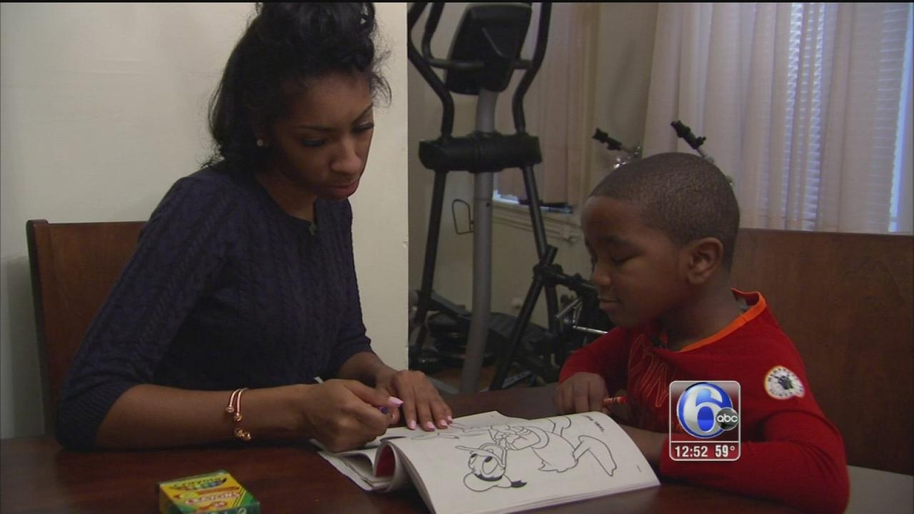 VIDEO: Kids Health Matters