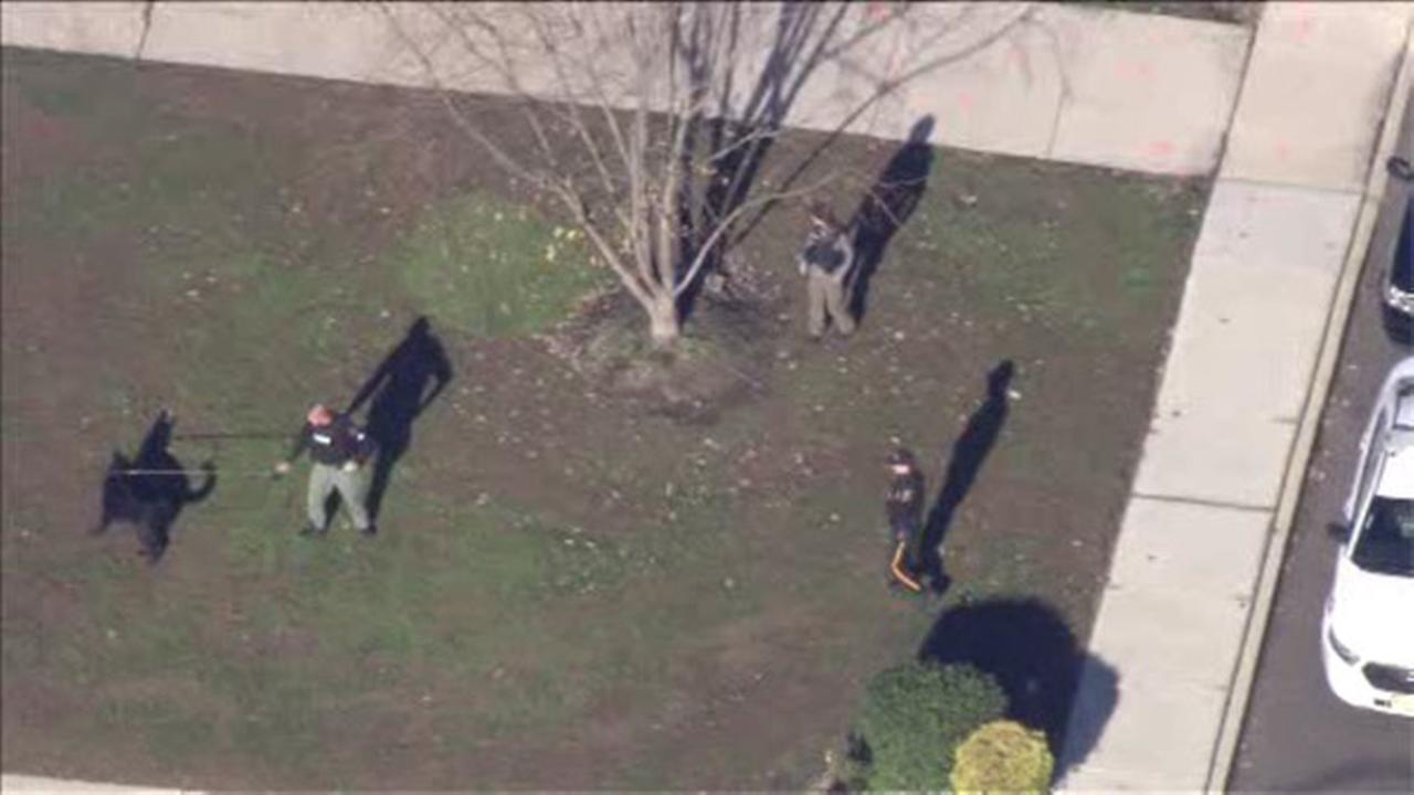 NJ school placed on lockdown after fight threat
