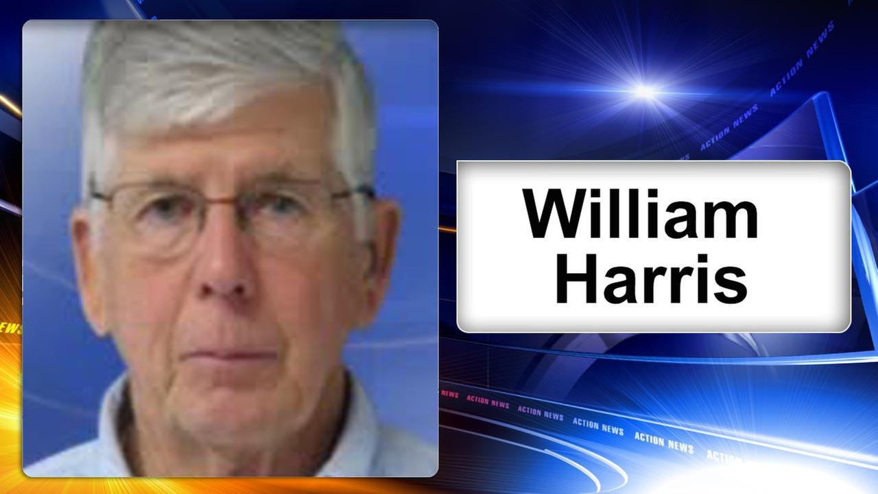 University of Delaware employee facing stalking charges