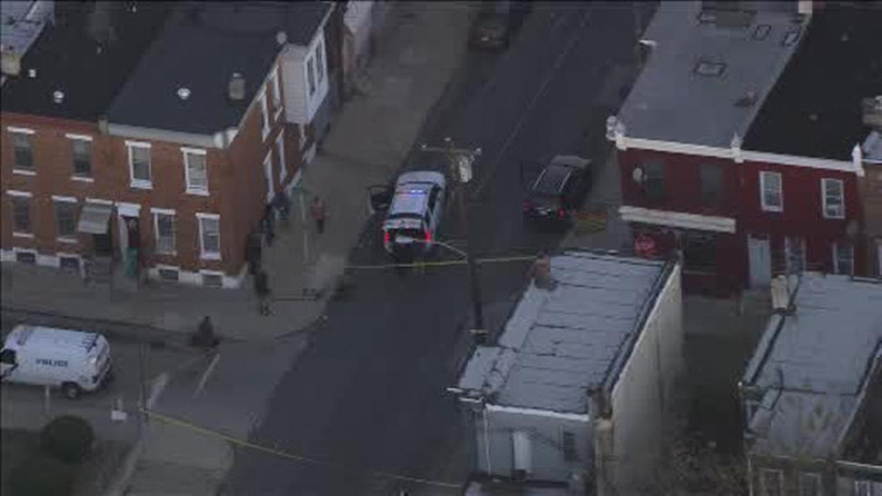 Teen shot in head in Tioga-Nicetown dies