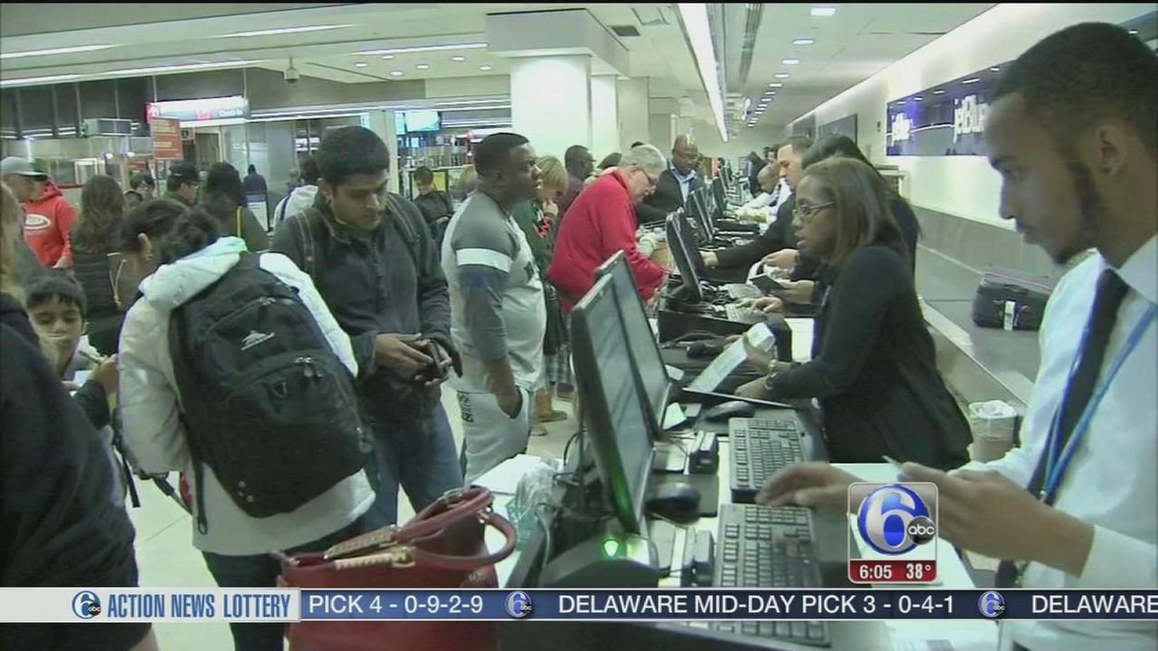 VIDEO: US issues travel warning in wake of terror attacks