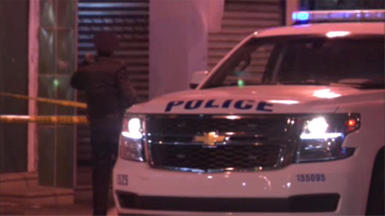 Man, 20, injured in Frankford shooting