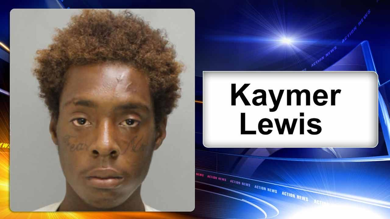 Teen arrested in I-676 chase, trooper shooting