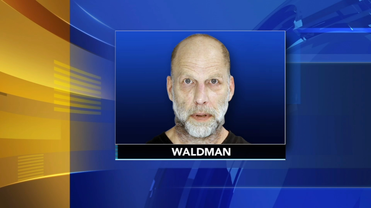 Police say a Chester County massage therapist fondled some of his clients as reported during Action News at 11 on November 1, 2018.