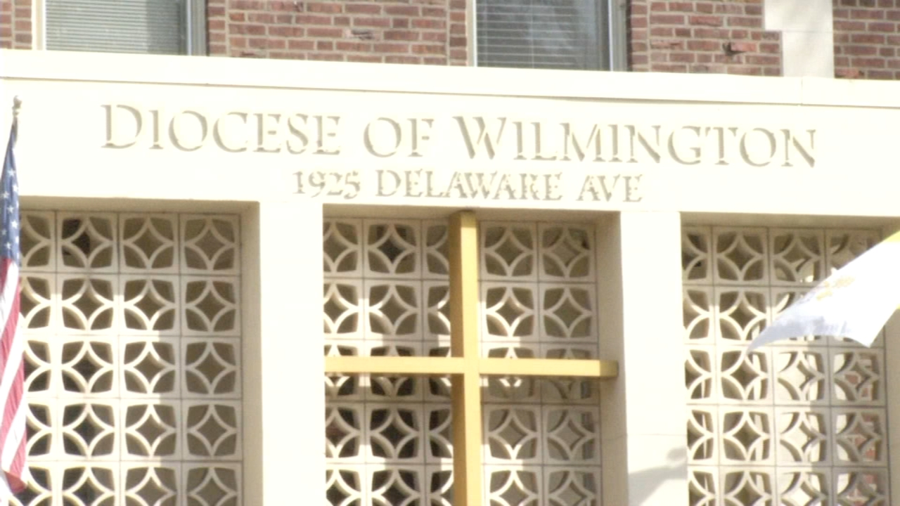 Delaware attorney general confirms clergy abuse probe. Sharrie Williams reports during Action News at 4 p.m. on November 1, 2018.