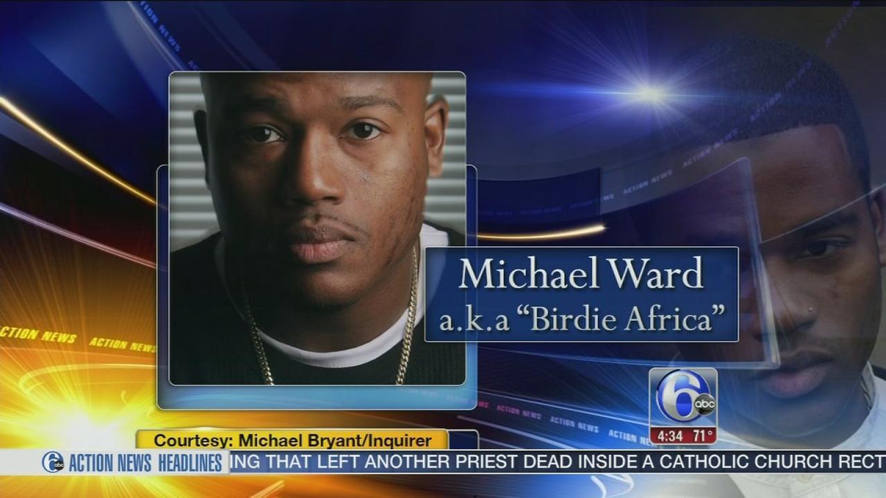 VIDEO: Coroner rules on Birdie Africas death