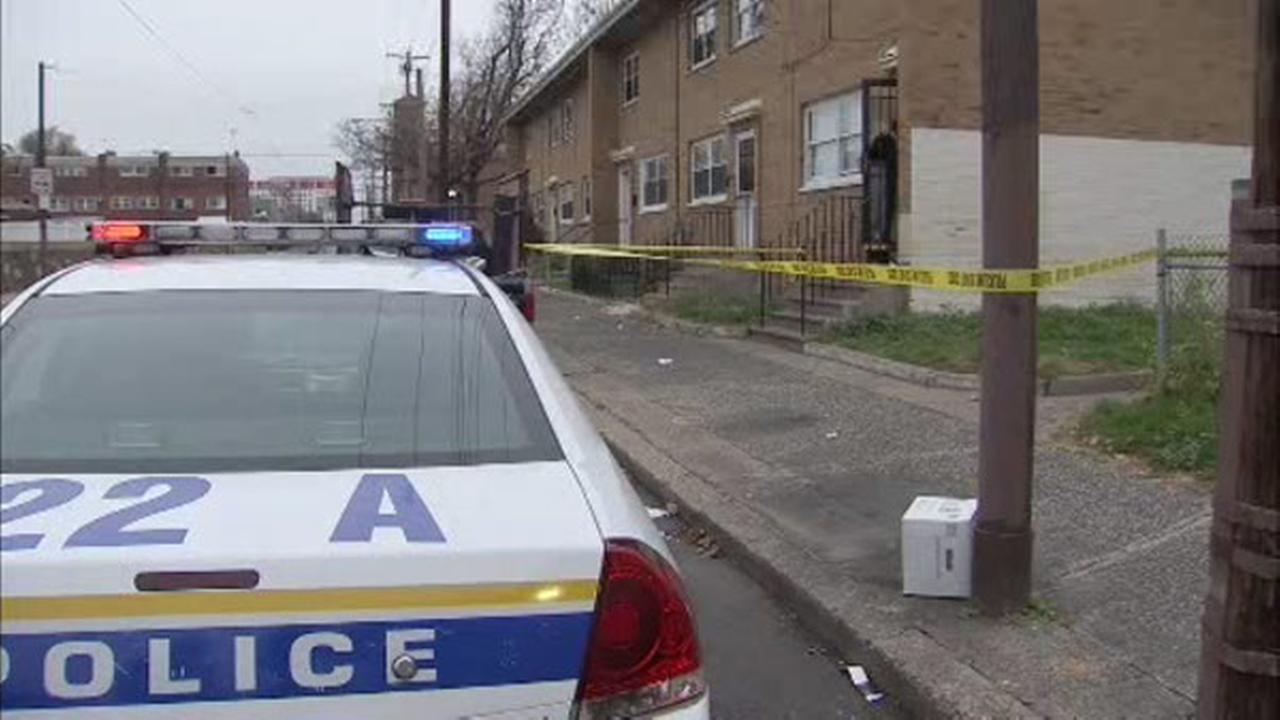 Teenager shot in North Philadelphia