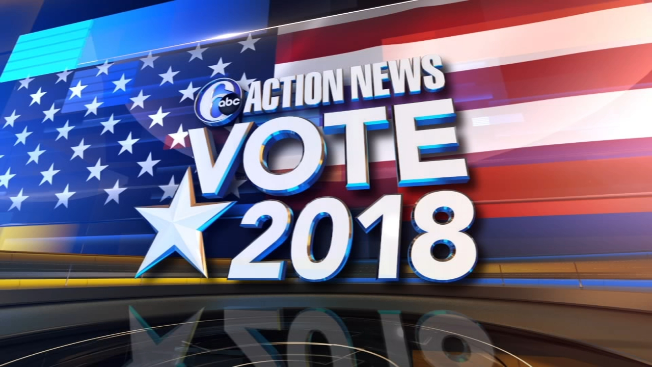 Action News reporter Walter Perez has this preview of the 2018 midterm elections.