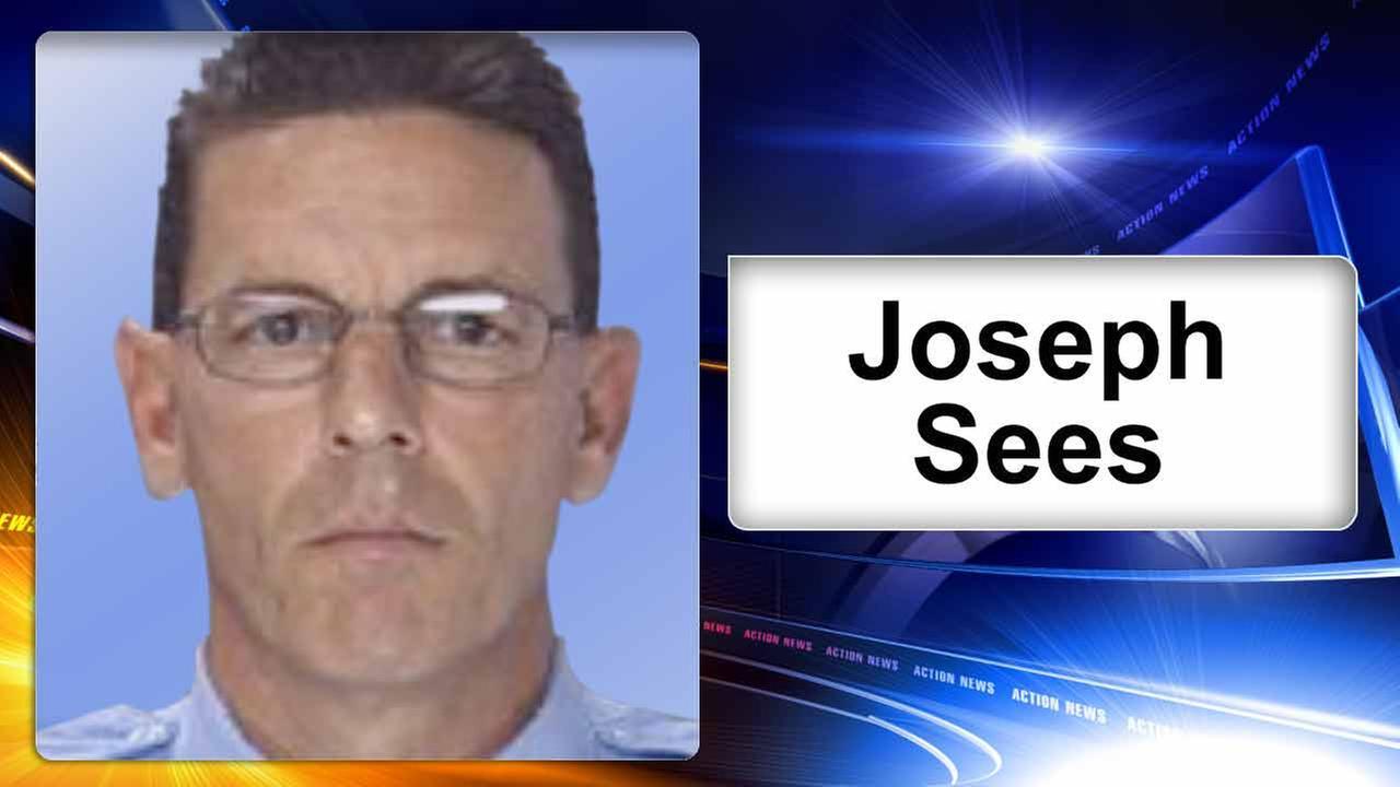 Joseph Sees