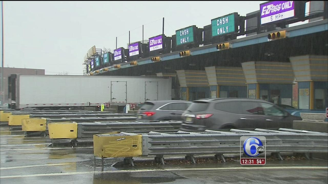 VIDEO: New bridge toll discount program for NJ-PA commuters