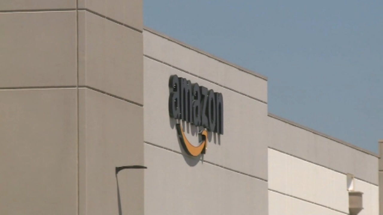 Amazon to split new HQ into two. Matt ODonnell reports during Action News Mornings on November 6, 2018.
