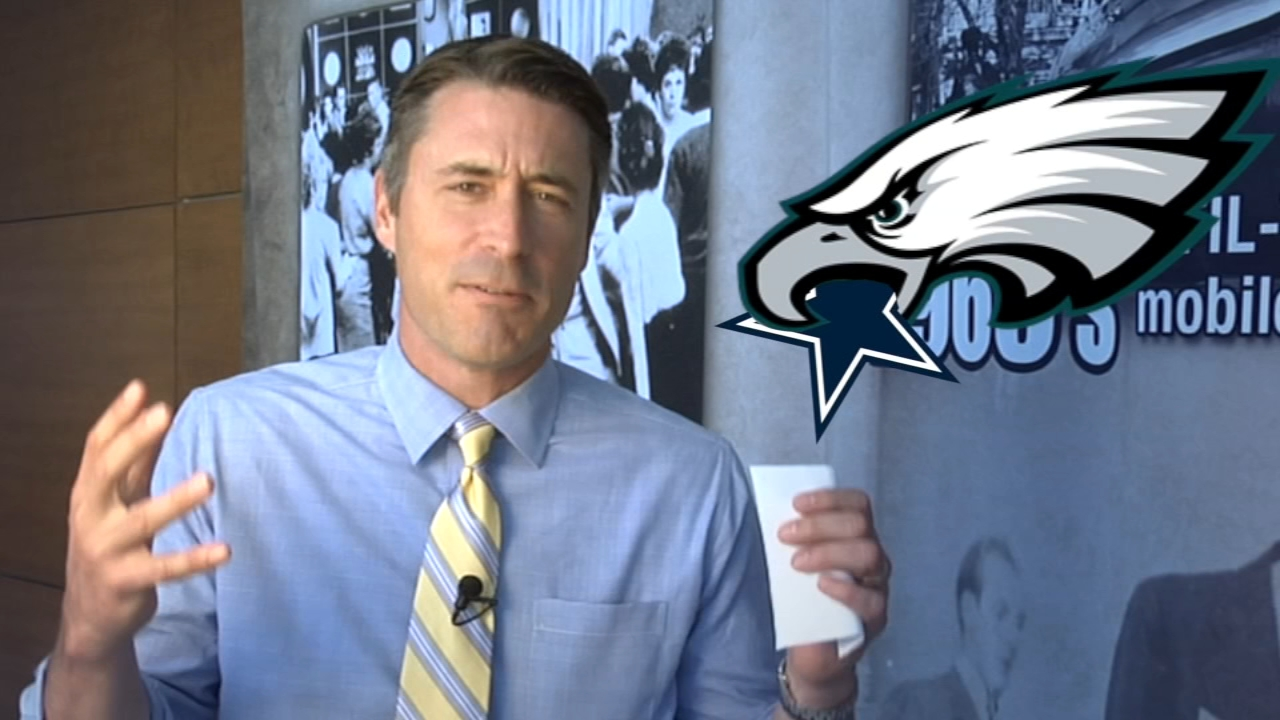 Ducis, Jeff and Matt O Donnell make their picks for the Eagles-Cowboys matchup and other big NFC games for Week 10.