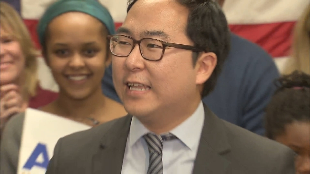 Andy Kim claims victory; Tom MacArthur says all votes not yet counted