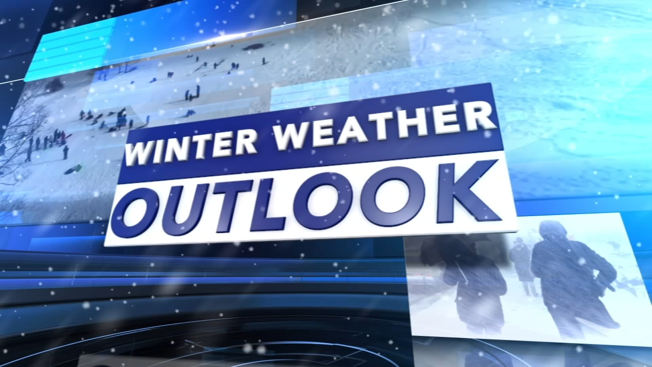 Cecily Tynan with the Winter Weather Outlook