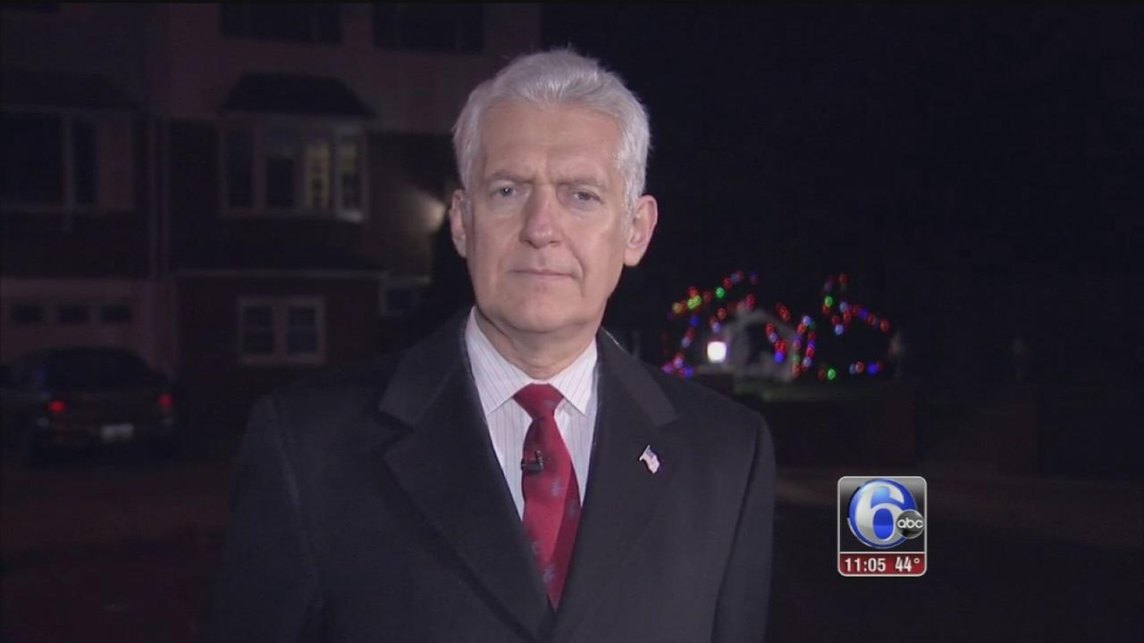 VIDEO: Ed Turzanski on SB shooting